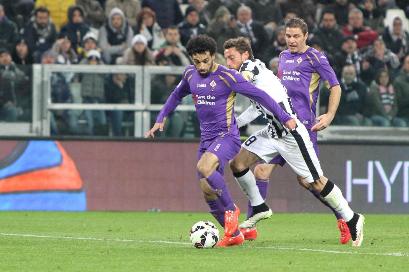 Coppa Italia, Fiorentina vs Juventus 0-3: ribaltone, bianconeri in finale