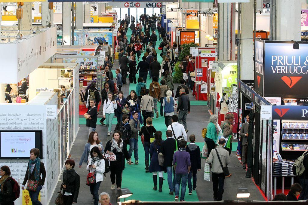 Salone del Libro 2015 Torino: programma e ospiti