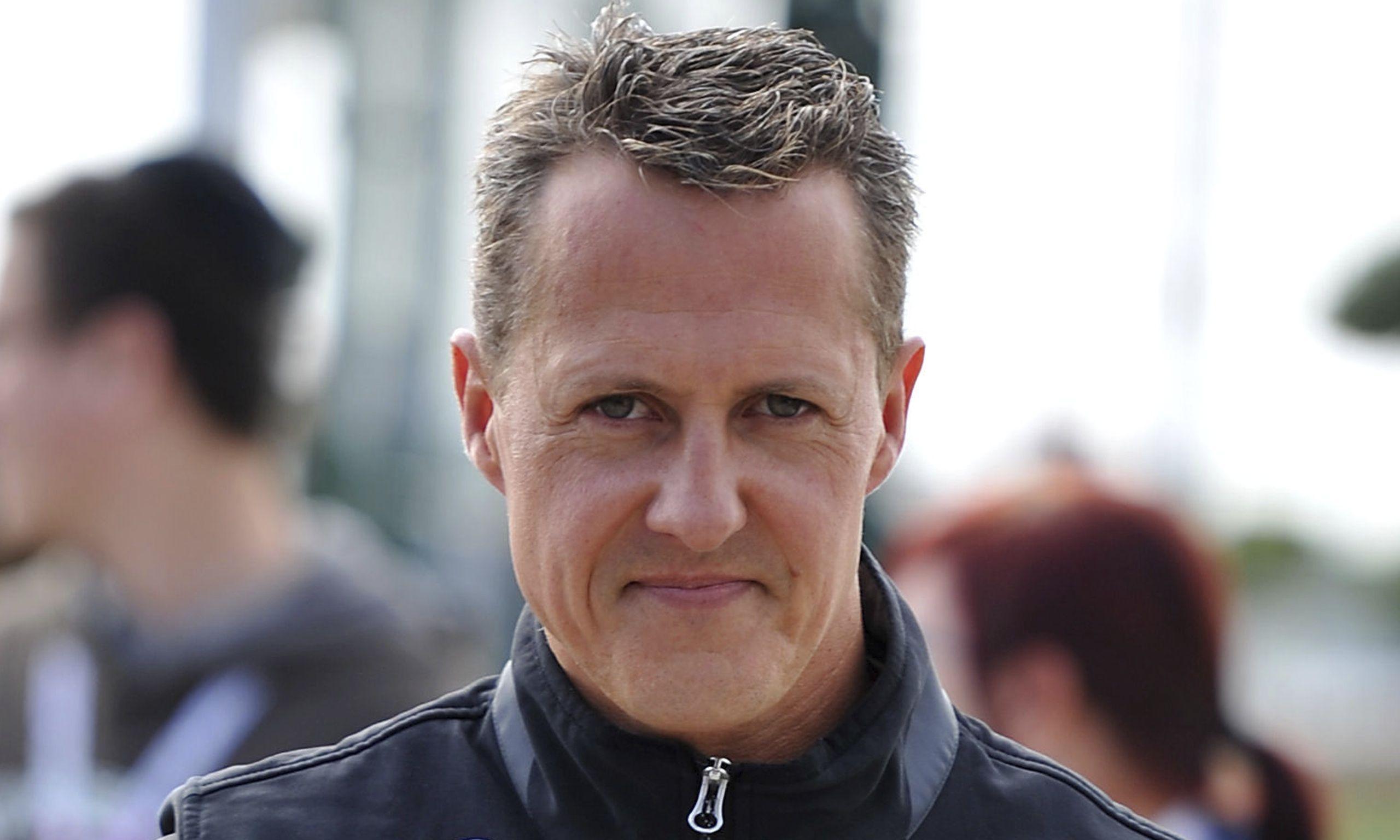 Schumacher 150x150