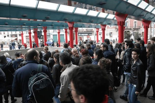 Sciopero mezzi pubblici 28 aprile 2015: fermi autobus e tram a Milano e Roma
