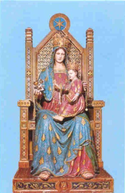 Anziana va in pellegrinaggio al Santuario della Madonna e finisce in coma etilico