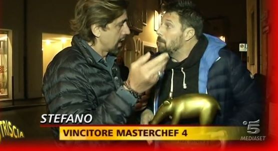 I concorrenti di Masterchef fanno causa a Sky: Stefano Callegaro vincitore dopo vera competizione?