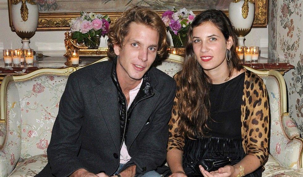 Tatiana Santo Domingo e Andrea Casiraghi genitori: è nata la seconda figlia