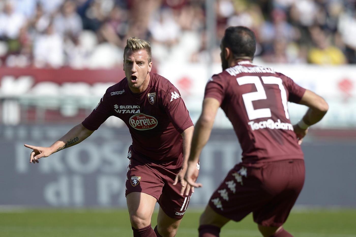 Pagelle Serie A 2014/15: i voti del 30esimo turno