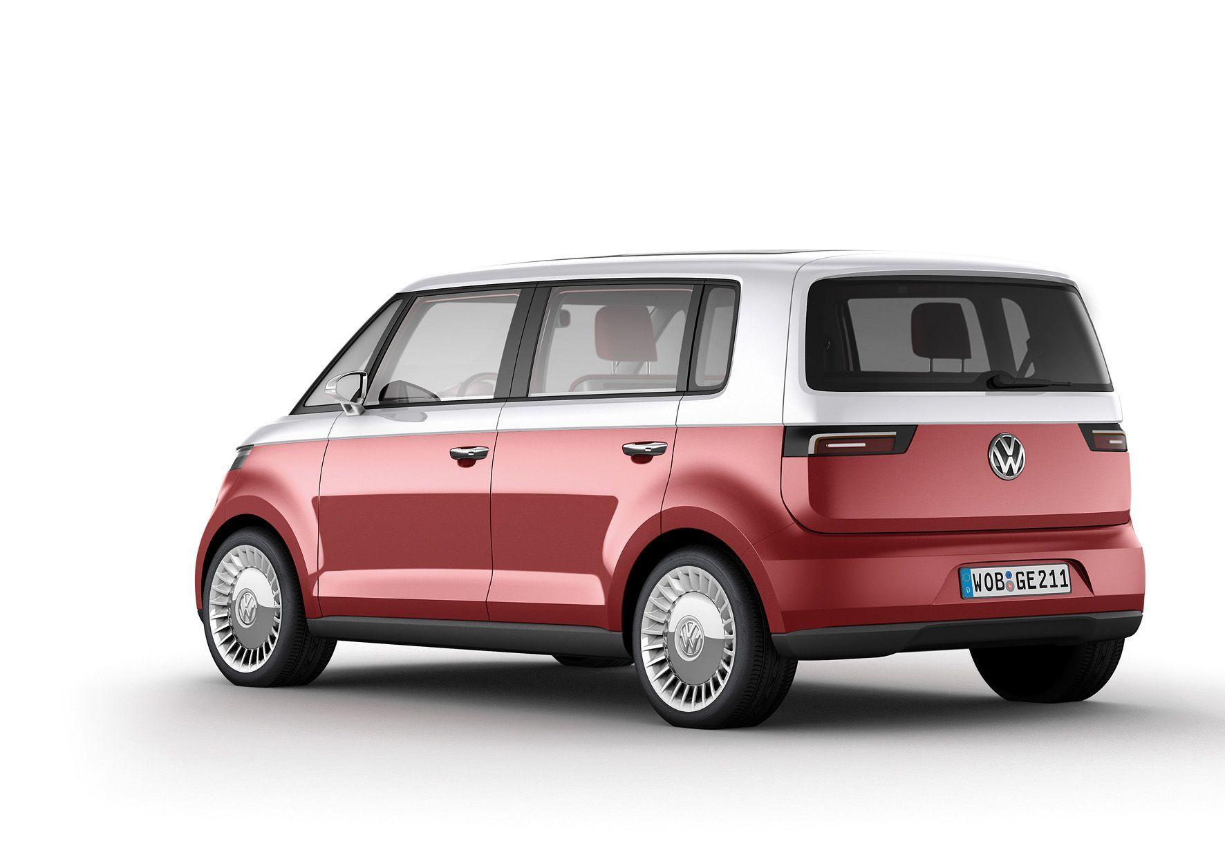 Volkswagen pulmino nuovo: il celebre camper tornerà in versione elettrica