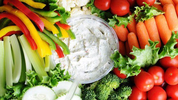 Diuretici naturali: 10 alimenti per dimagrire velocemente