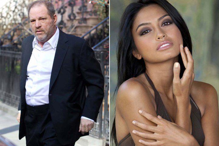 Ambra Battilana denuncia Harvey Weinstein: 'Mi ha molestato'