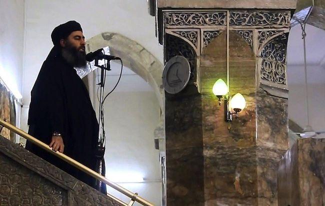 Isis, media UK: «Califfo al-Baghdadi è stato ferito». Il Pentagono smentisce