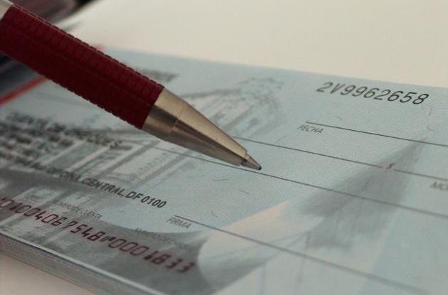 Assegno circolare non trasferibile: scadenza, incasso e validità