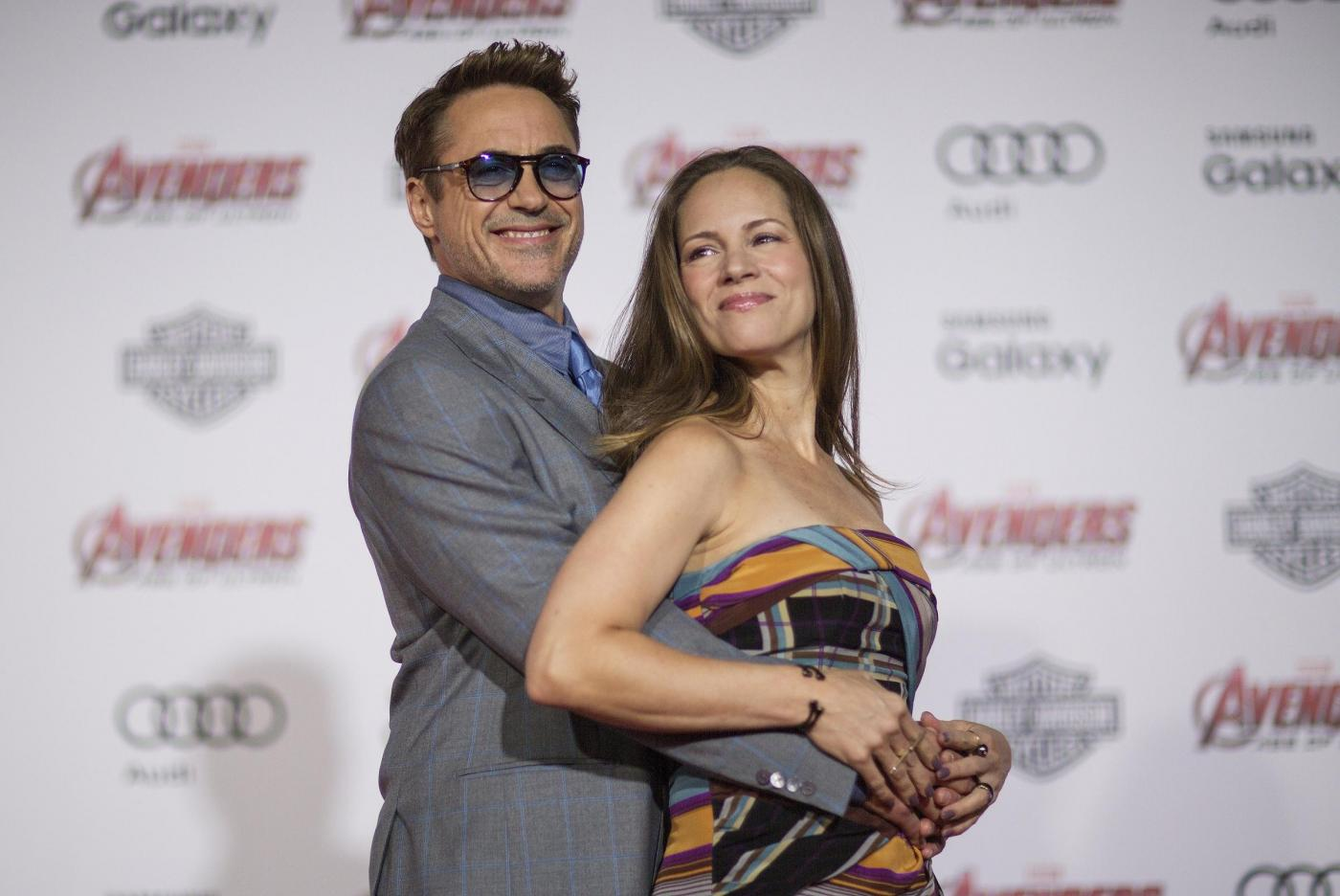 Avengers: Age of Ultron, anteprima mondiale a Hollywood con tutto il cast stellare