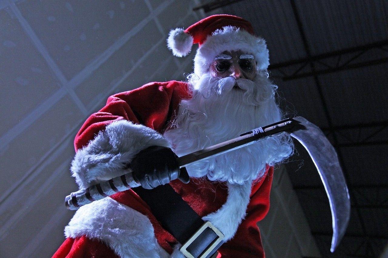 10 Migliori film horror natalizi per un Natale all'insegna della paura