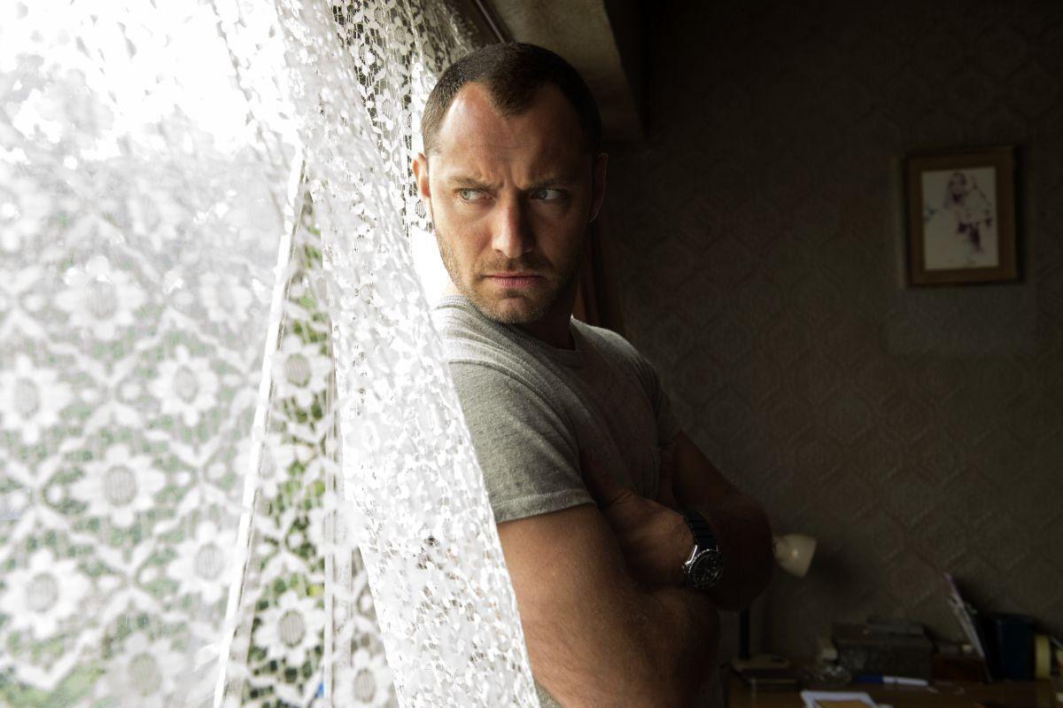 Black Sea: trailer italiano e trama del thriller con Jude Law