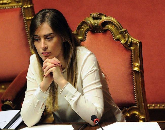 le pi belle donne della politica italiana nanopress On nomi delle donne della politica italiana