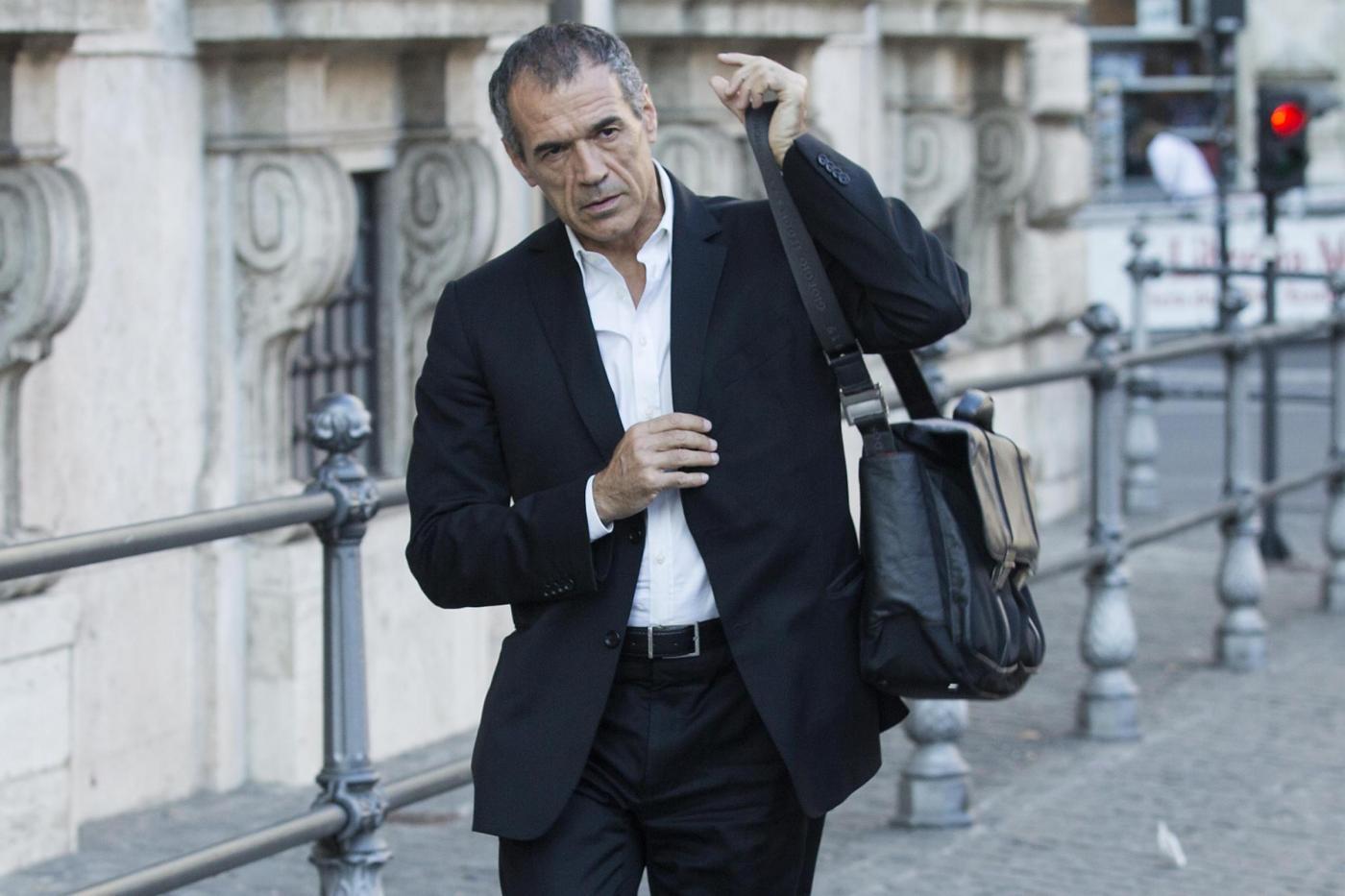 Dossier Cottarelli sulla spending review: come il commissario voleva tagliare
