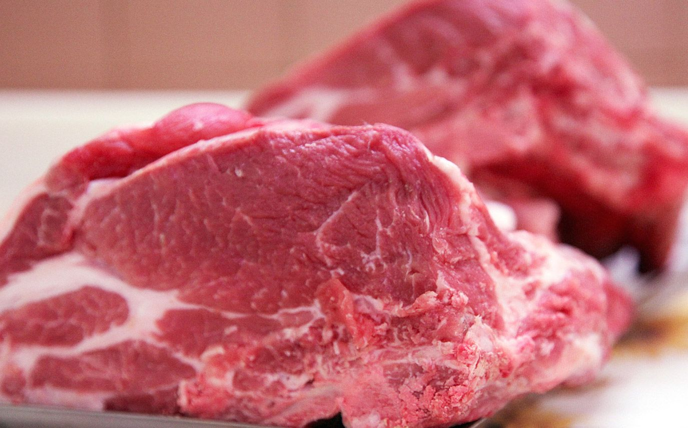 Sequestrate 4 tonnellate di carne adulterata in Sicilia