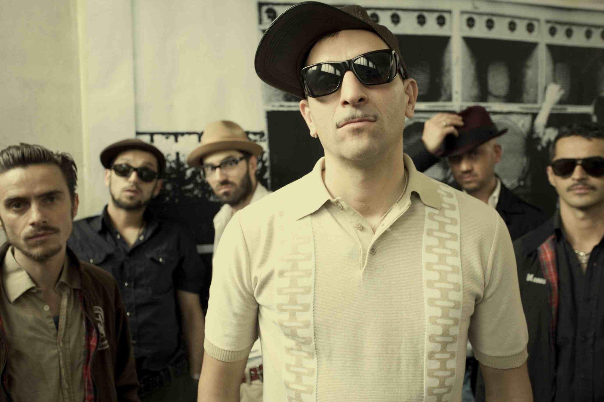 Rap italiano anni 90: classifica delle migliori canzoni