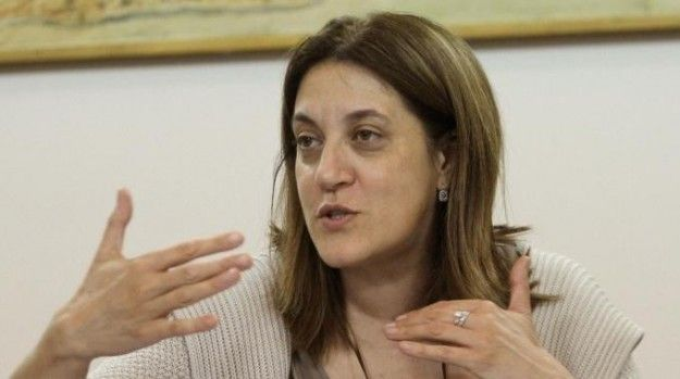 Elezioni regionali Umbria 2015: vince Catiuscia Marini
