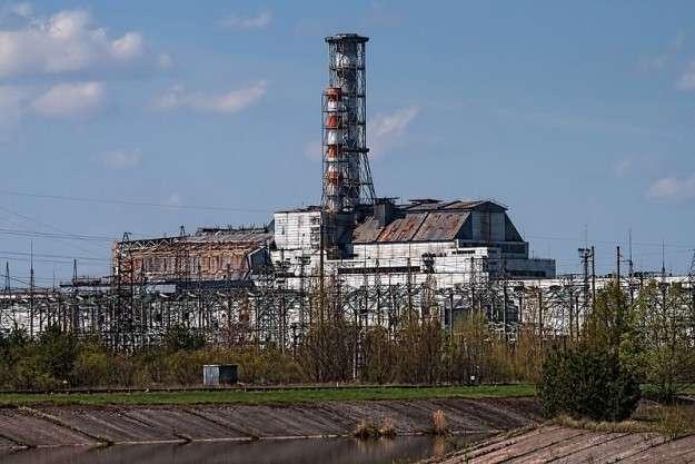 Chernobyl Ucraina