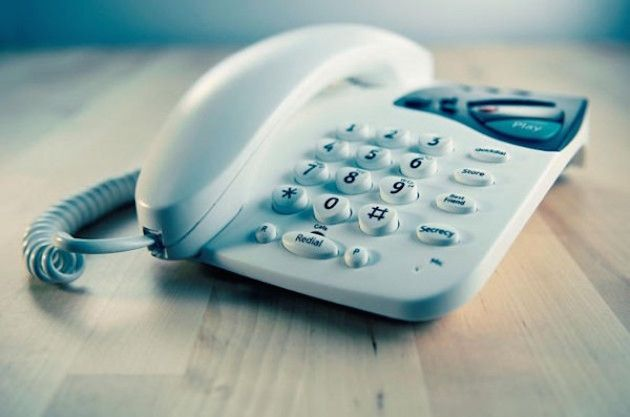Come smettere di ricevere chiamate indesiderate dei call center