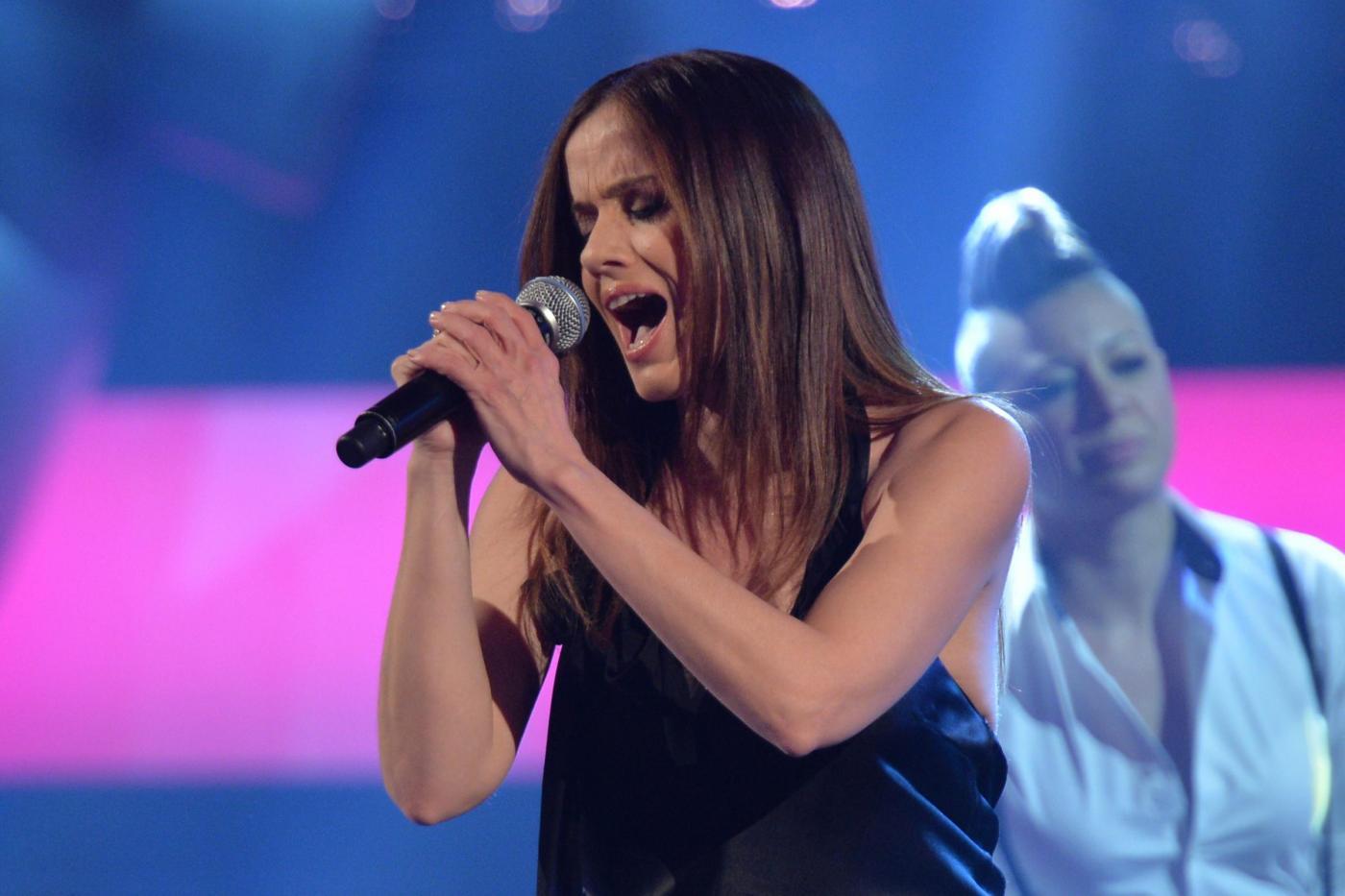 Chiara Iezzi a The Voice: la cantante eliminata dal talent di Rai 2