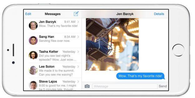 Come inviare SMS anonimi