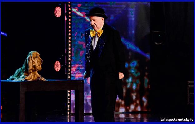 Italia's got Talent 2015: Gianfranco D'Angelo da comico del Drive In a concorrente