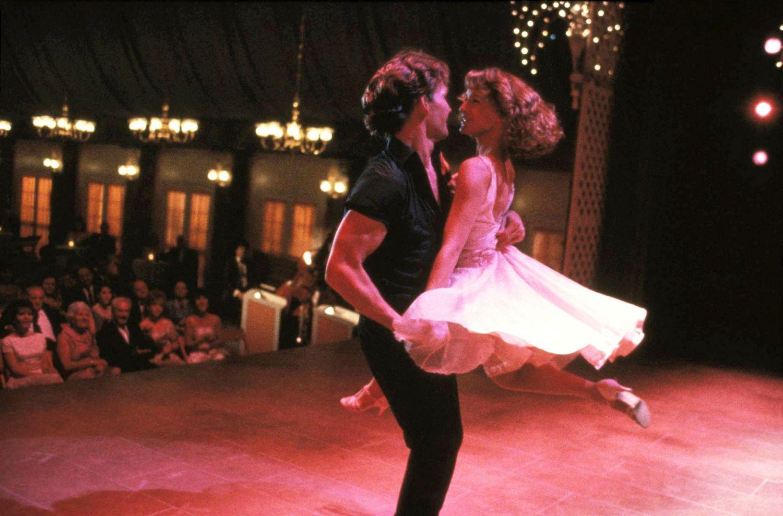 Film di danza e amore: titoli dei migliori 10