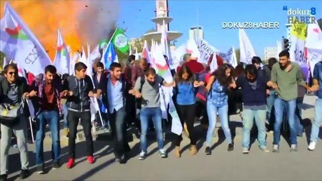 Attentato ad Ankara, strage al corteo pacifista: che cosa sta succedendo in Turchia?