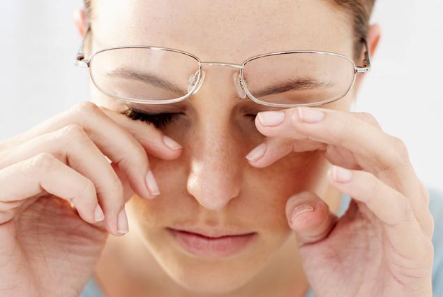 Glaucoma dell'occhio, sintomi, cause e cure