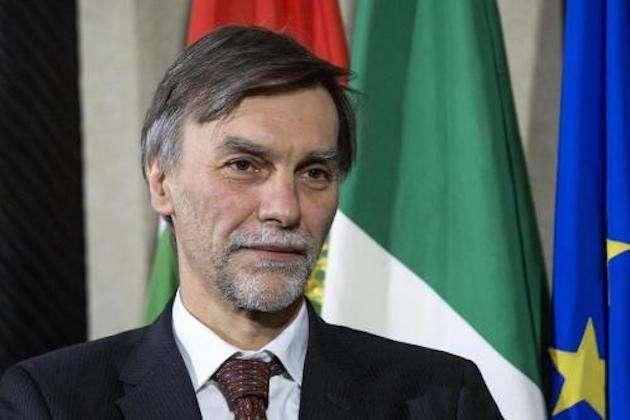 Graziano Delrio: chi è il ministro delle Infrastrutture?