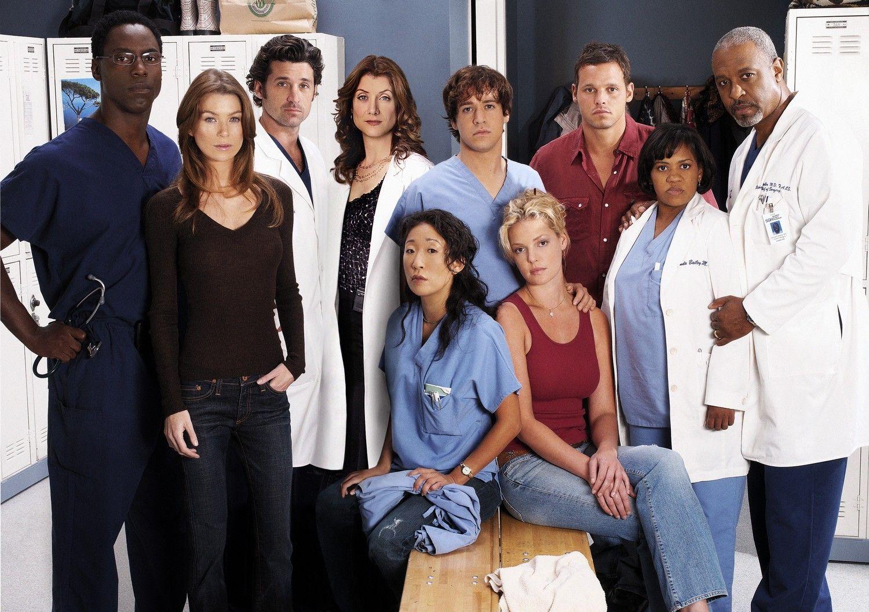 migliori canzoni di Grey's Anatomy