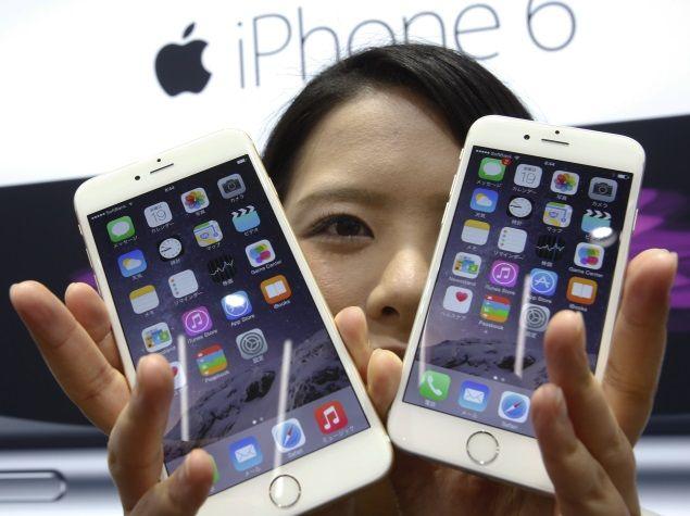 Apple oltre ogni record grazie al boom in Cina