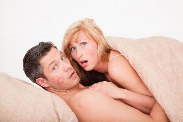L'infedeltà potrebbe essere una questione di geni