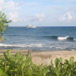Sabbia e cemento sulle barriere coralline: la Cina alla conquista del mare
