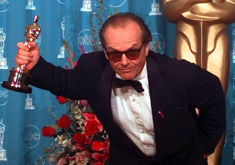 Gli attori con più Oscar vinti: Walter Brennan e Jack Nicholson i più premiati