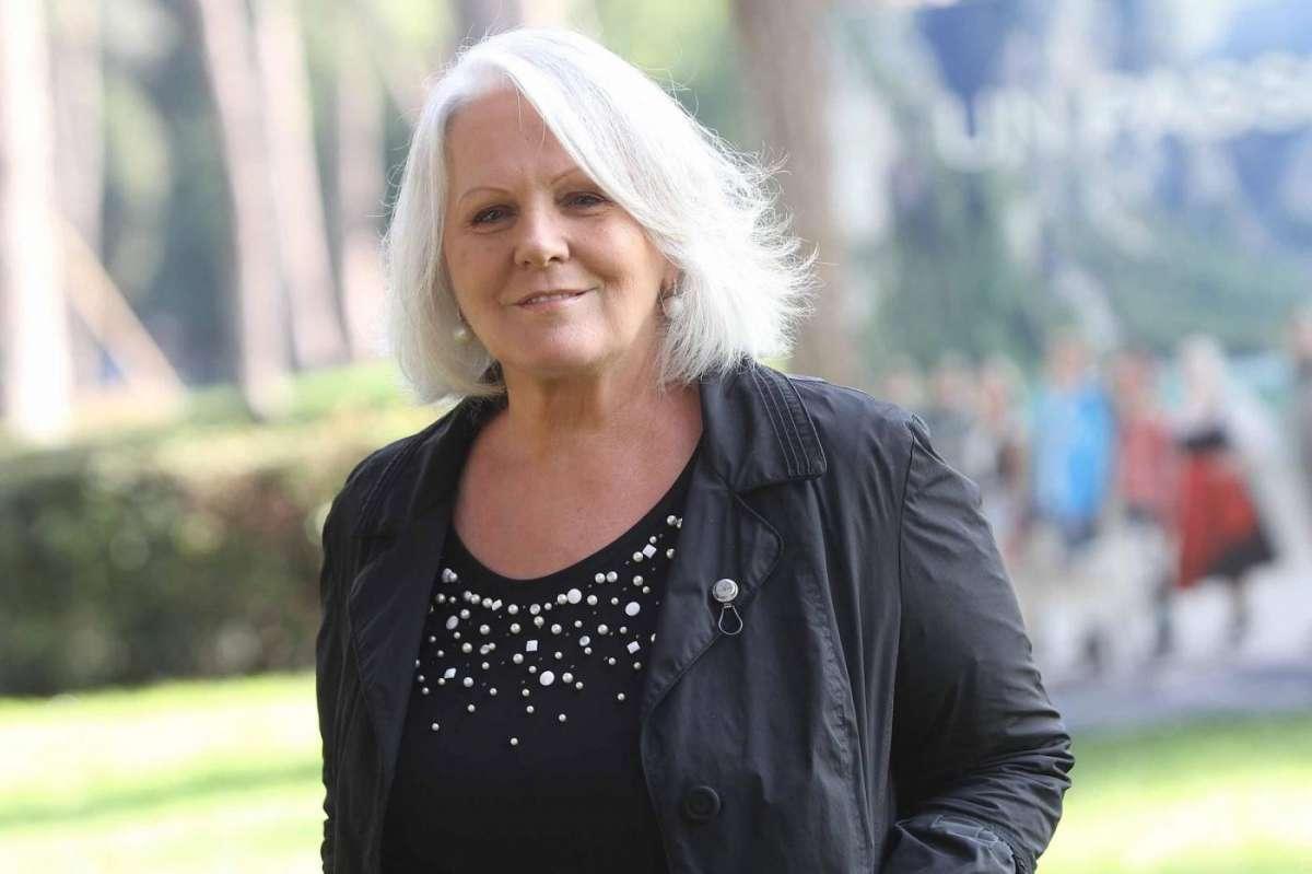 Katia Ricciarelli: 'Io e Pippo Baudo non ci sentiamo dal giorno del divorzio'