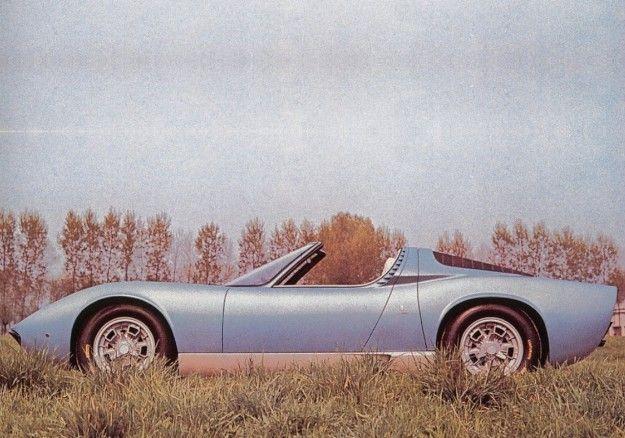 Lamborghini festeggia 52 anni: i modelli più belli della storia [FOTO e VIDEO]