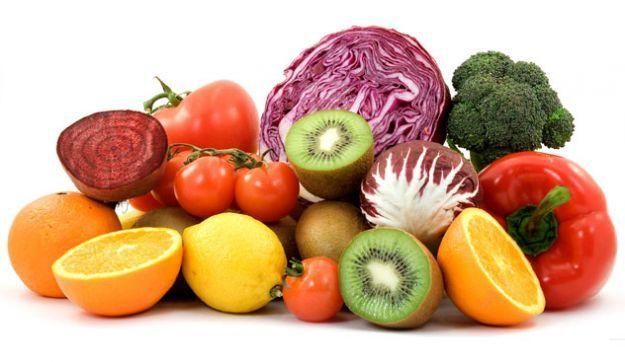 lavare frutta e verdura come fare