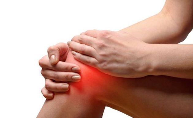 Lesione del menisco: sintomi e cosa fare
