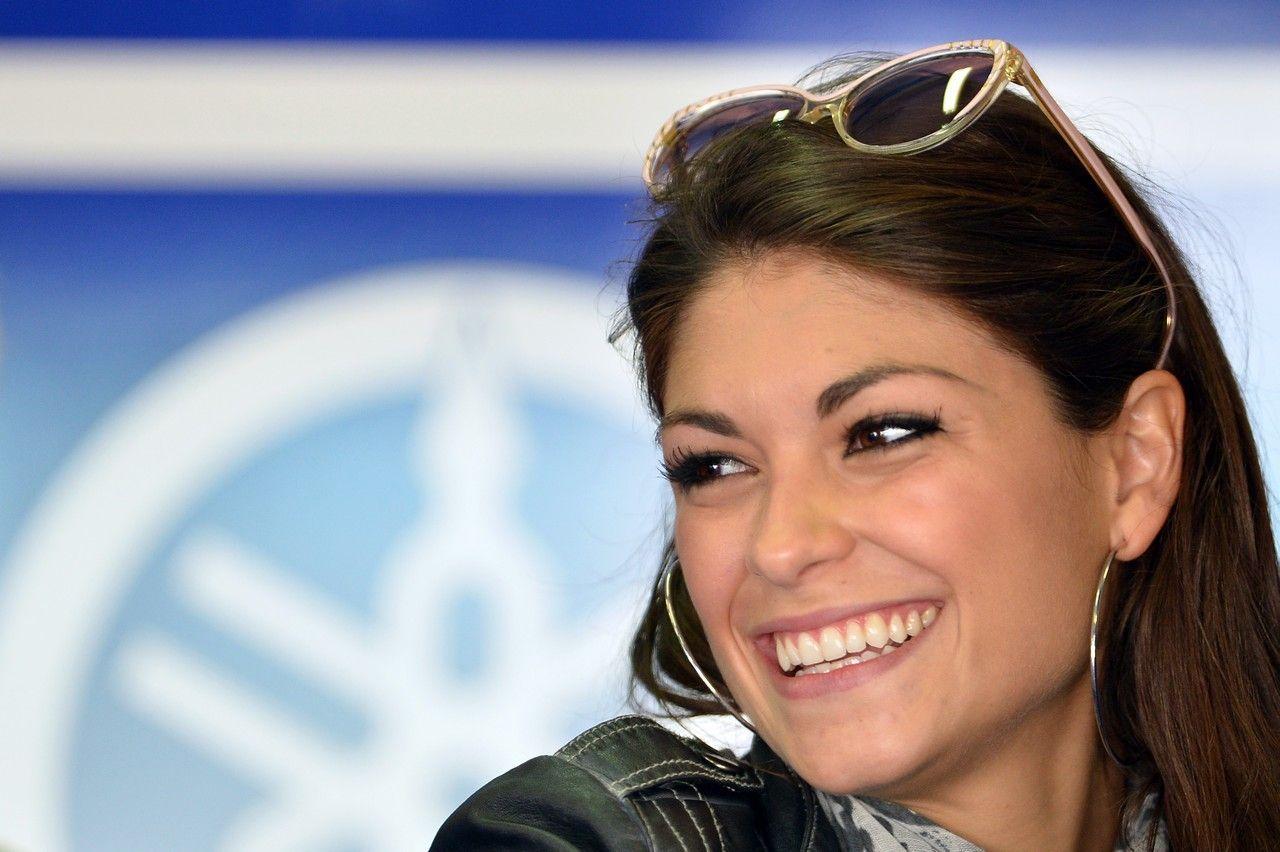 Linda Morselli, fidanzata di Valentino Rossi: chi è?