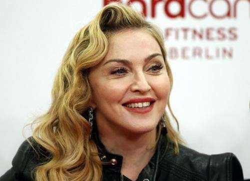 Tutti gli uomini di Madonna
