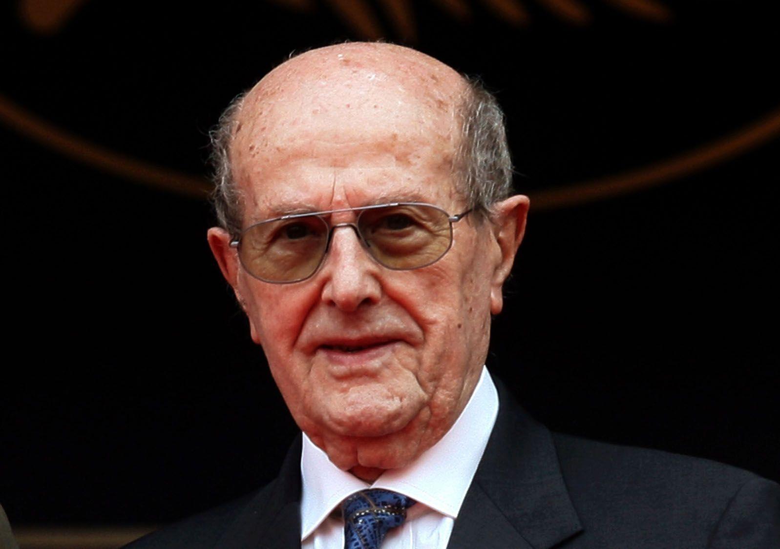 Morto Manoel de Oliveira
