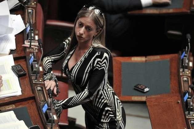 Maria Rosaria Rossi, chi è il capo dello staff presidenziale di Forza Italia?