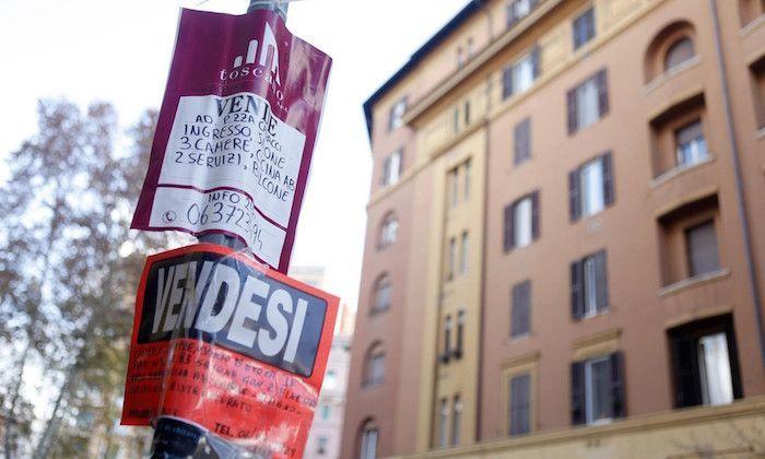 Mercato immobiliare in crescita: in rialzo compravendite e mutui