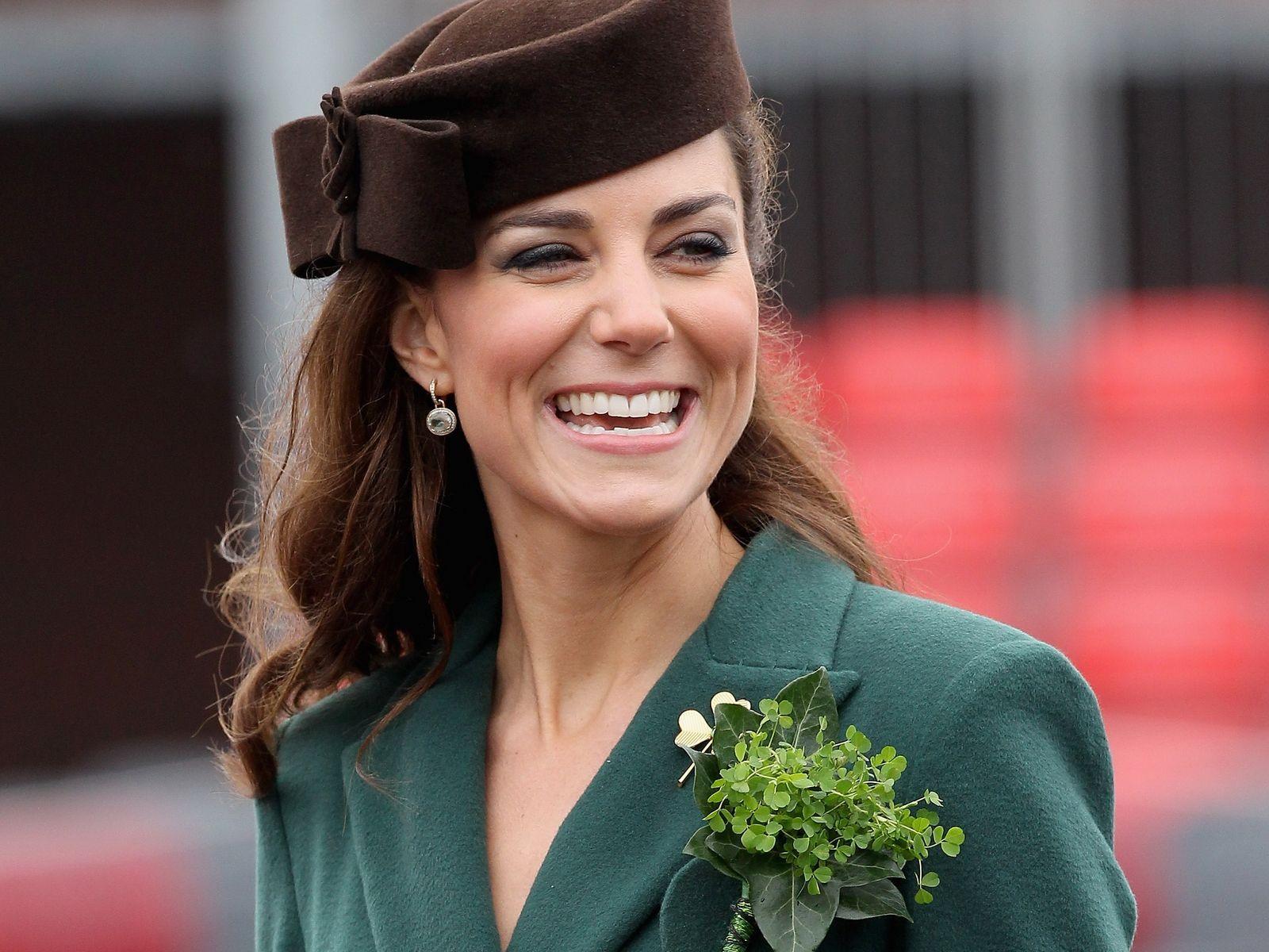 Kate Middleton mamma per la seconda volta: è nata la Royal Baby