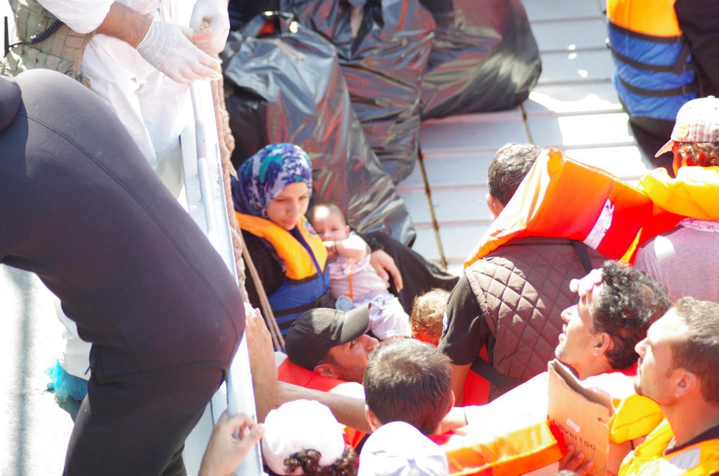 Stragi migranti 2015: tutti i naufragi nel Canale di Sicilia
