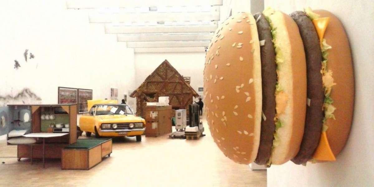 Arts and Foods. Rituali dal 1851: alla Triennale di Milano per Expo 2015