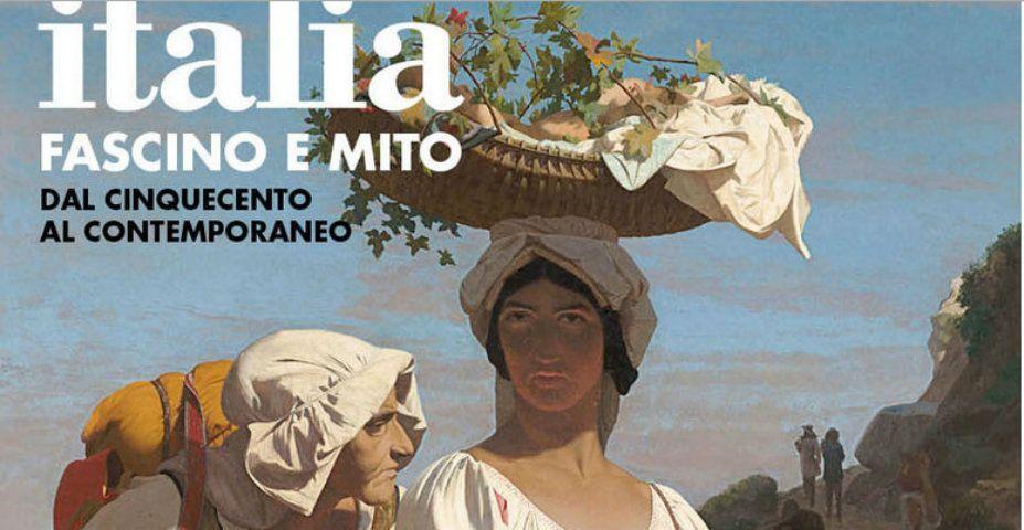 Mostra Monza 2015: a Villa Reale il Fascino e il Mito dell'Italia
