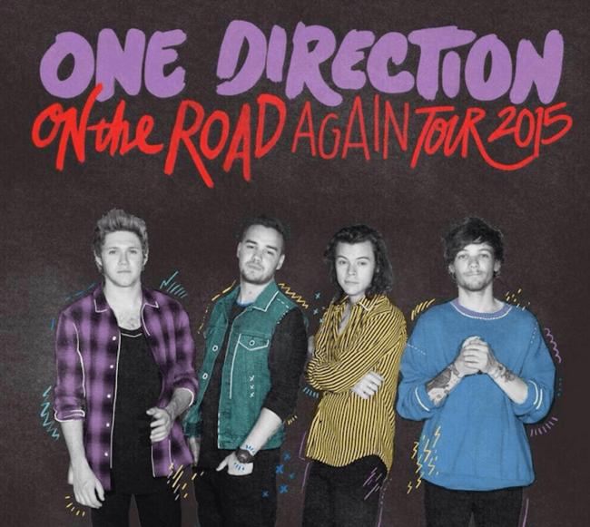 One Direction foto ufficiale senza Zayn Malik