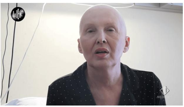 Maurizia Paradiso malata a Le Iene: la lotta dell'attrice contro la leucemia